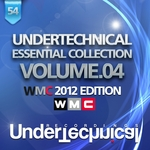 VARIOUS - Undertechnical Essential Collection Volume 04 (WMC Edition) (Front Cover)