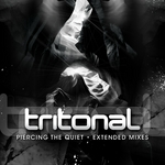 TRITONAL - Piercing The Quiet (extended mixes) (Front Cover)