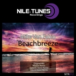 VAN FABIO, Mike - Beachbreeze (Front Cover)