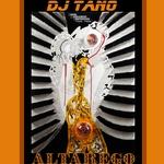 DJ TANO - Altarego (Front Cover)