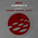 RIPPA - Bloodthirsty EP (Front Cover)