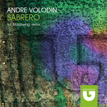 VOLODIN, Andre - Sabrero (Front Cover)