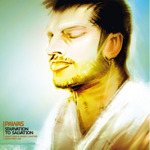 PAWAS - Starvation To Salvation LP (Front Cover)