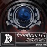 FREEFLOW 45 - Maximum Response (Front Cover)