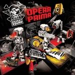 SICKEST SQUAD, The - Opera Prima (Front Cover)