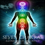 VARIOUS - Seven Chakras Illumination Of Lounge (Ayurveda & Meditation Chill Out) (Front Cover)