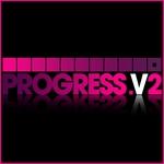 VARIOUS - Progress V2 (Front Cover)