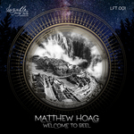 HOAG, Matthew - Welcome To Beel EP (Front Cover)