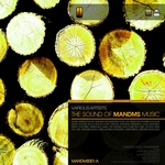 VARIOUS - The Sound Of MANDMS Music (Part 1) (Front Cover)