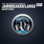 NUEYORK - Jawbreaker (Front Cover)