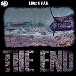 E DIEZ & VAG - The End (Front Cover)