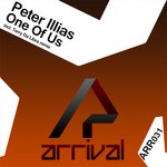 ILLIAS, Peter - One Of Us (Front Cover)