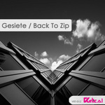GESIETE - Back To Zip (Front Cover)