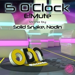ELMUTE - 5 O'Clock (Front Cover)