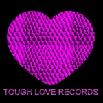 KACHU MX - Tough Love (Front Cover)