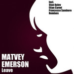 EMERSON, Matvey - Leave (Front Cover)