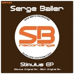 BALLER, Serge - Stimulus EP (Front Cover)