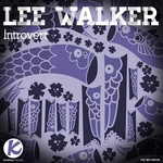 WALKER, Lee - Introvert (Front Cover)