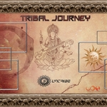 SUNTRIBE - Tribal Journey (Front Cover)