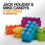 JACK HOLIDAY/MIKE CANDYS - Children (Front Cover)