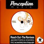 Reach Out: The remixes (incl Berny & Silvia Zaragoza mixes)