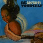 WEBSTER, Charles feat DIVINITI - Be Yourself (Front Cover)