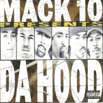 MACK 10 - The Hood (Front Cover)