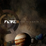 PATREX - The Planets EP (Part 2) (Front Cover)