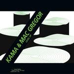 KAMA/MAC GREGOR - Level Up (Front Cover)