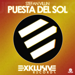 VILIJN, Stefan - Puesta Del Sol (Front Cover)