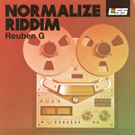 VARIOUS - Normalize Riddim (Front Cover)