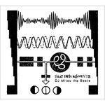 DJ MITSU THE BEATS - Beat Installments (Front Cover)