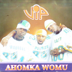 VIP - Ahomka Womu (Front Cover)