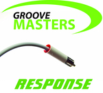 GROOVE MASTERS - Response (Front Cover)