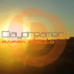CIELLO, Raffa - Daydreamer (Front Cover)