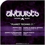 Planet Techno EP