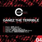 Central Music Ltd Remixs Vol 4