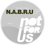 ZHOR, Rodolfo/GRIID & ROHR/XAVS - Nabru EP (Front Cover)