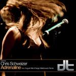 SCHWEIZER, Chris - Adrenaline (Front Cover)