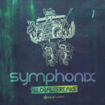 SYMPHONIX - Global Freaks (Front Cover)