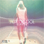 STEREOCOOL feat ACE - Simple (Front Cover)