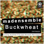 MADENSEMBLE - Buckwheat (Front Cover)
