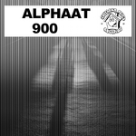 ALPHAAT - 900 (Front Cover)