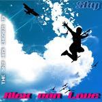 VAN LOVE, Alex - Sky (Front Cover)