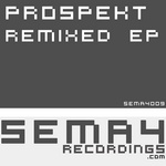Remixed EP