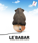 LE BABAR - Le Babar EP (Front Cover)