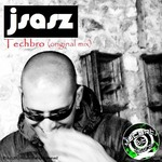 J SASZ - Techbro (Front Cover)