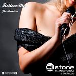 CJ STONE/SHERLOCK/ANNA TURSKA - Believe Me Part 1 (Front Cover)