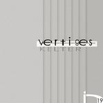 KELTER - Vertiges (Front Cover)