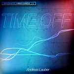 LAUBER, Andreas - Time Off (Front Cover)